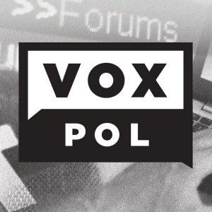 Vox Pol Logo