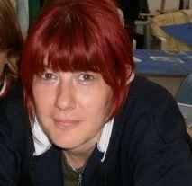 Head Shot of Tajma Kapic