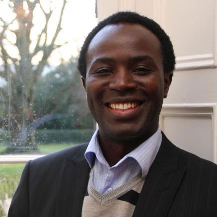 David Nyaluke