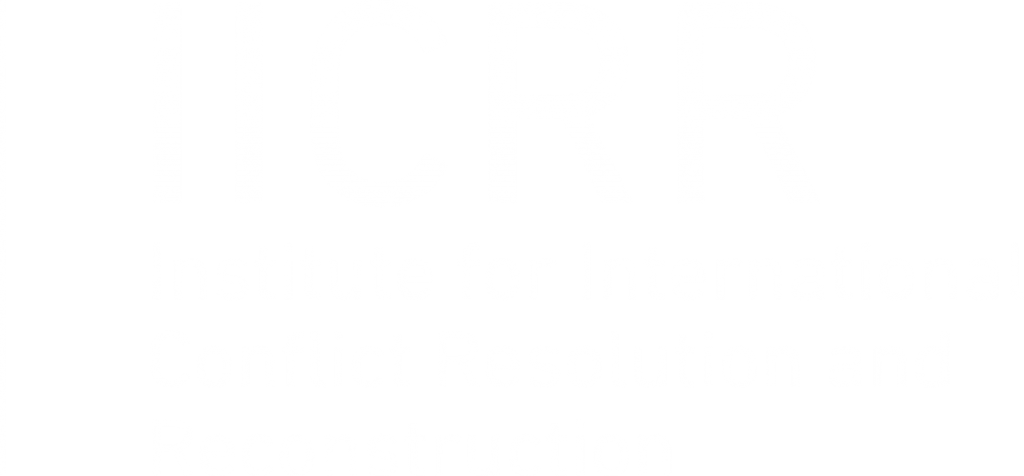 IICRR Logo
