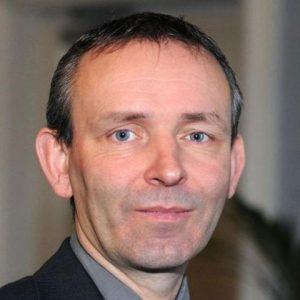 Prof. John Doyle